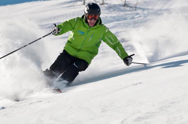 Un monitor de esquí del Reino Unido gana la batalla legal para enseñar en Francia