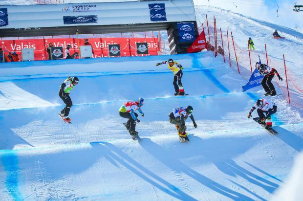 Todos los deportes de nieve, en la nueva temporada de Eurosport que empieza el sábado