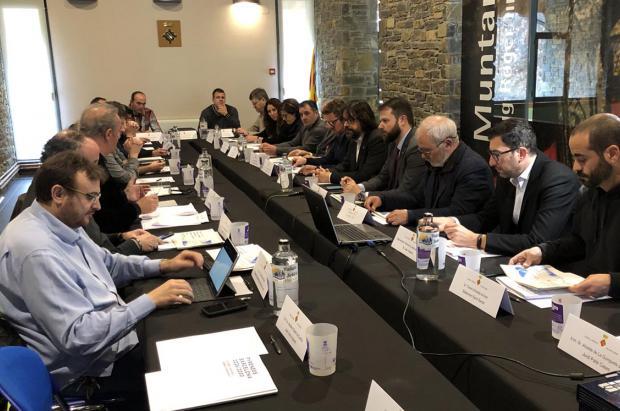 El Pallars Sobirà quiere estar presente en la candidatura de los Juegos de Invierno