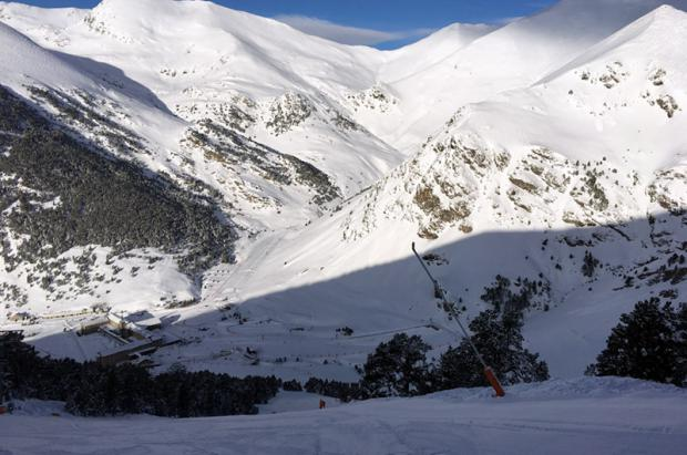 ¿Cuáles son las mejoras de Vall de Núria para esta temporada?