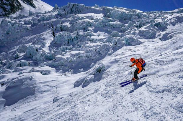 18 récords de las estaciones de los Alpes difíciles de igualar