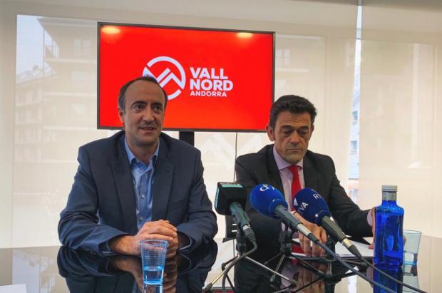 Vallnord garantiza la continuidad de la marca hasta mayo del 2022
