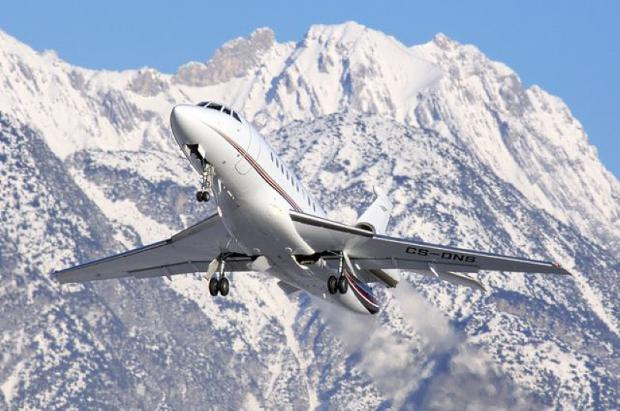 España da luz verde al Aeropuerto de Andorra-La Seu para el aterrizaje de vuelos con sistema GPS