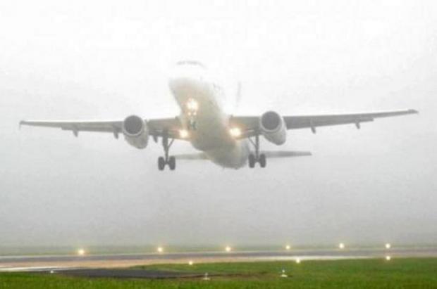 """España prevé aprobar el """"necesario"""" sistema GPS del aeropuerto Andorra-La Seu en septiembre"""