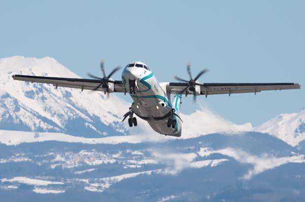 8 compañías aéreas estarían interesadas en operar desde el aeropuerto de Andorra-La Seu