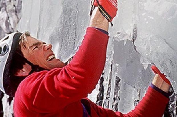 Hallan los cuerpos congelados de Alex Lowe y David Bridges desaparecidos en el Himalaya hace 16 años