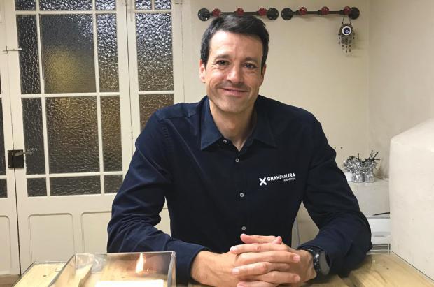 Alfonso Torreño abandona la dirección de Grandvalira