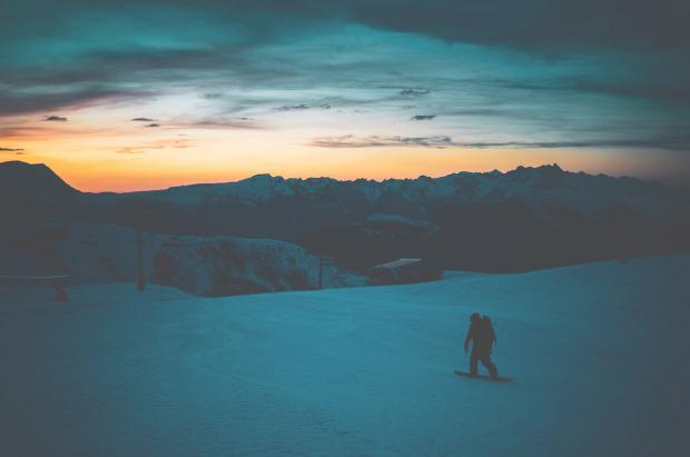 Los glaciares de Francia y Austria se preparan para ofrecer esquí de primavera a partir de mayo