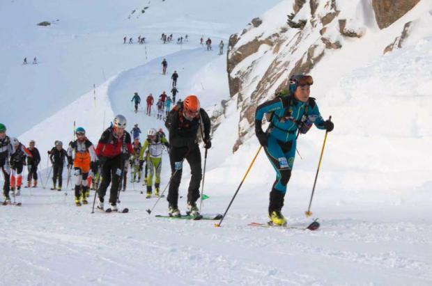 En marcha la Altitoy-Ternua 2015