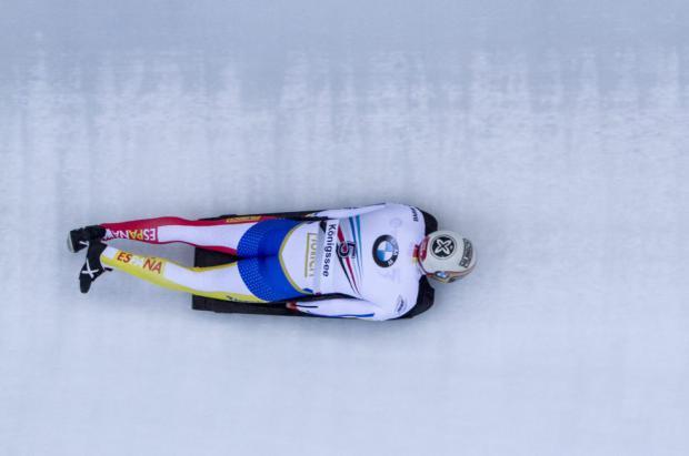 Ander Mirambell consigue en Königssee su sexto 'Top 20' de la temporada