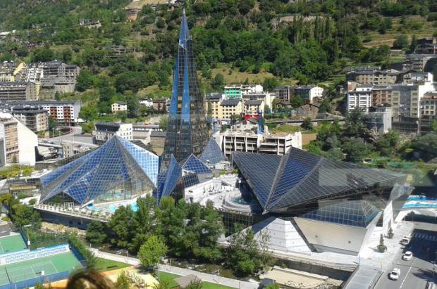Andorra reabre las fronteras al turismo el 1 de junio