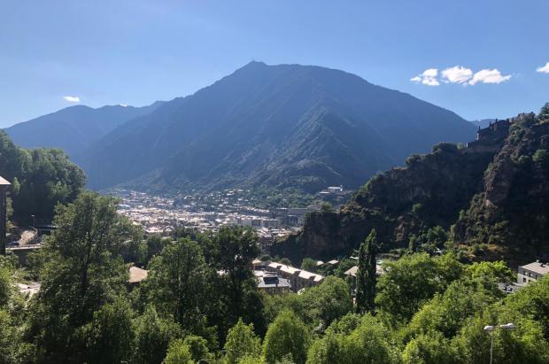 El futuro teleférico del Pic de Carroi ya tiene emplazamiento en Andorra la Vella