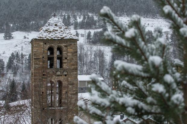 Andorra, un paréntesis completo en la nieve y mucho más