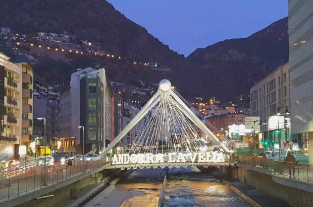 Andorra se queda sin turistas españoles en Semana Santa