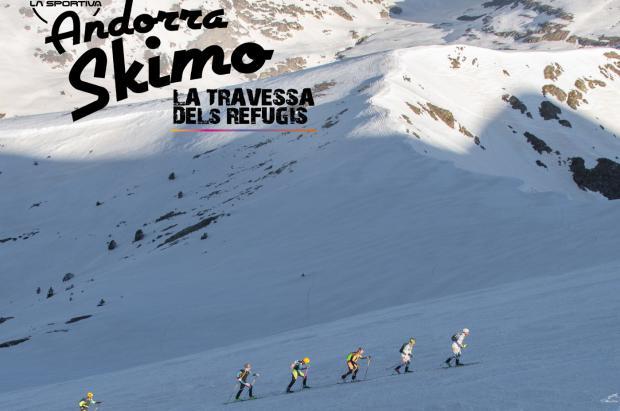 La Sportiva Andorra Skimo 2021 cancelada