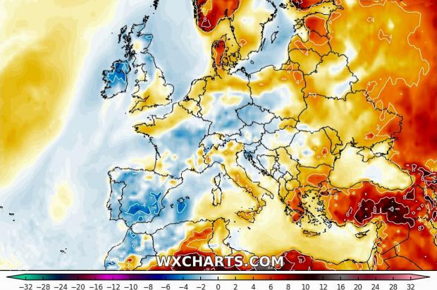 ¿Cómo será el final de la primavera y el verano meteorológicamente hablando?