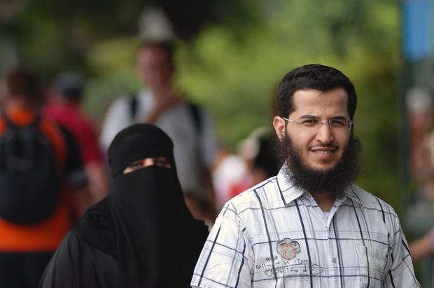 Zell am See y los árabes: la polémica está servida
