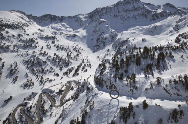 Ordino se convertirá en destino turístico seguro este mes de diciembre