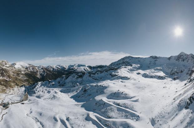 Balance Purísima en Arcalís 2018: menos esquiadores, más facturación