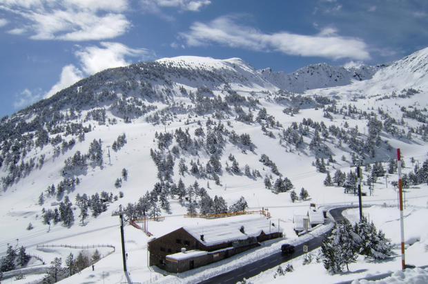 Un referéndum en Ordino podría decidir el futuro de la estación de esquí de Arcalís