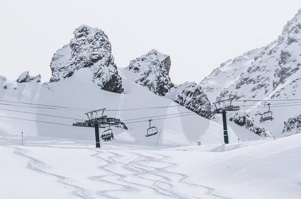 Balance de Arcalís: 180.000 días de esquí vendidos y aumento de la facturación del 9%
