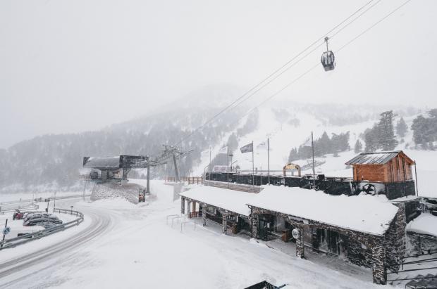 Los esquiadores habituales de Arcalís recibirán Forfaits de regalo de Grandvalira: Así funciona