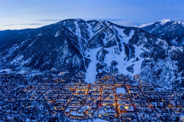 Así será la temporada de invierno más especial de Aspen Snowmass, la del 75 aniversario