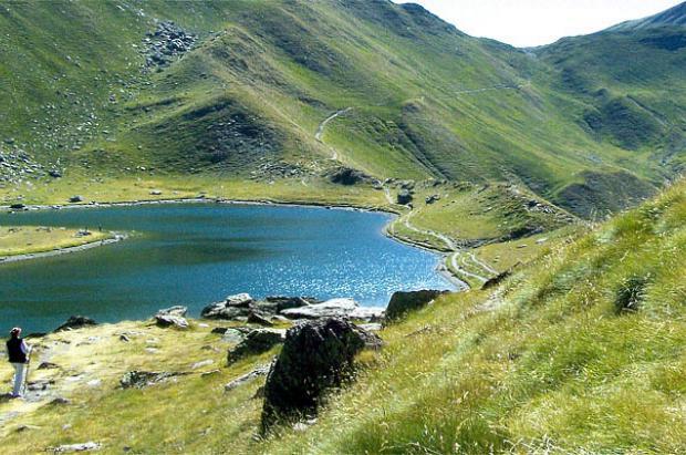 Astún abrirá el próximo 2 de julio el Telesilla Truchas para acceder a los lagos