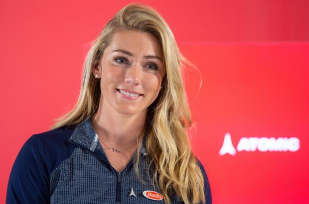 Mikaela Shiffrin renueva su contrato con Atomic hasta 2022