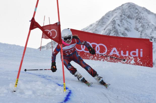 Audi quattro Cup aterriza en Astún por primera vez