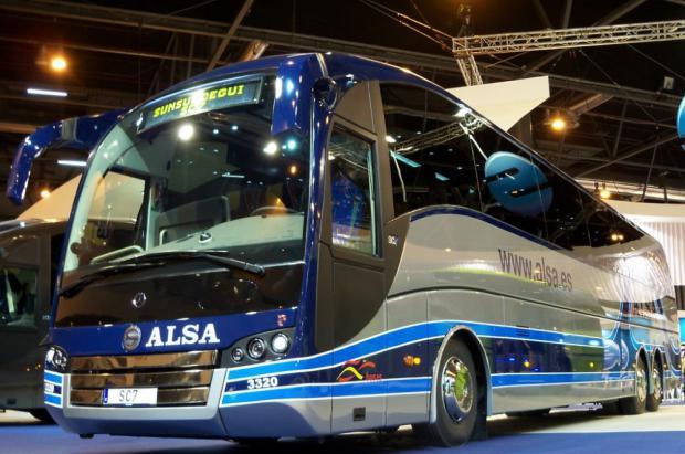 El SkiBus de Alsa ya rueda de Lleida a Port Ainé y Espot por 36€ (viaje+forfait)