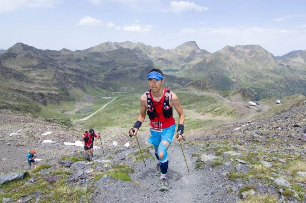 La Celestrail y la Ronda dels Cims cierran el Andorra Ultra Trail más duro de la historia