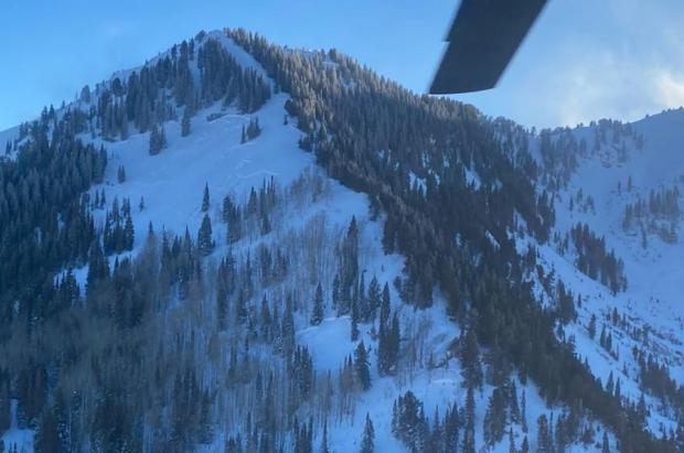 14 personas han muerto por avalanchas en Estados Unidos en los últimos ocho días