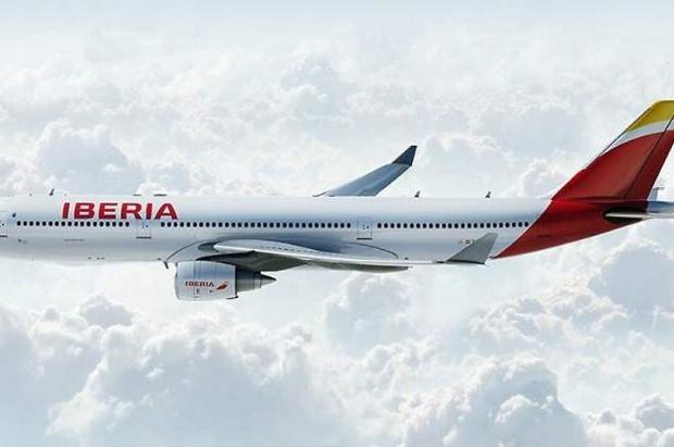 Iberia facturará gratis el equipo de esquí o snowboard para ir a los Alpes