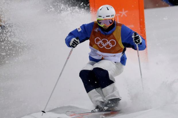 Suspendidos de por vida dos esquiadores acrobáticos de Corea del Sur por acoso sexual