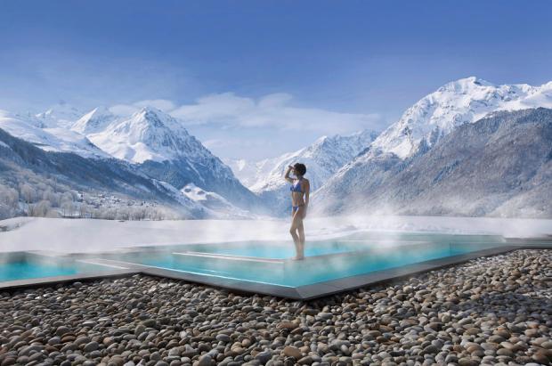 Turismo del Pirineo francés desembarca en Madrid y anuncia una inversión de 31M en esquí y Termalismo