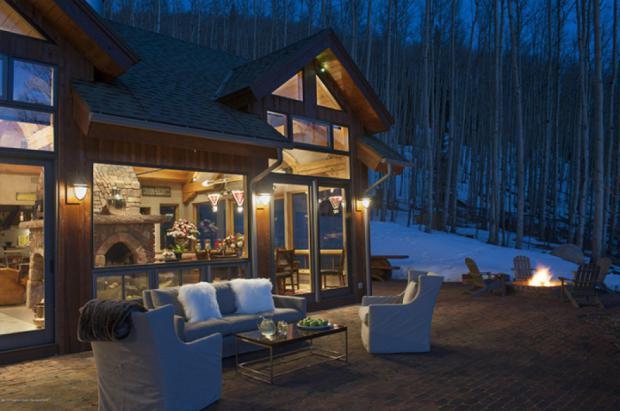 Antonio Banderas y Melanie Griffith venden su casa de Aspen y cada uno a esquiar por su lado