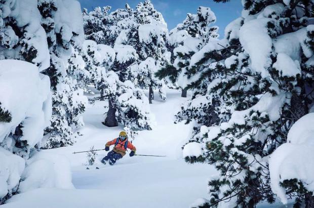 Baqueira Beret adelanta su apertura al sábado 23 con 36 km esquiables y hasta 90 cm