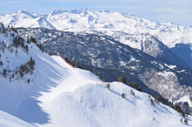 Baqueira Beret ya está lista para la temporada de esquí y abrirá la primera semana de diciembre