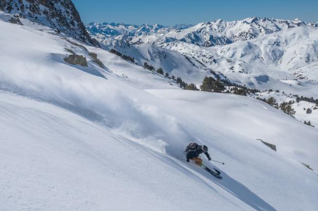 Ya puedes comprar el forfait de temporada para esquiar en Baqueira Beret este invierno por 925 €
