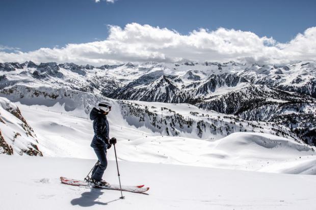 Baqueira abrirá Beret y llegará a los 90 km esquiables en Semana Santa