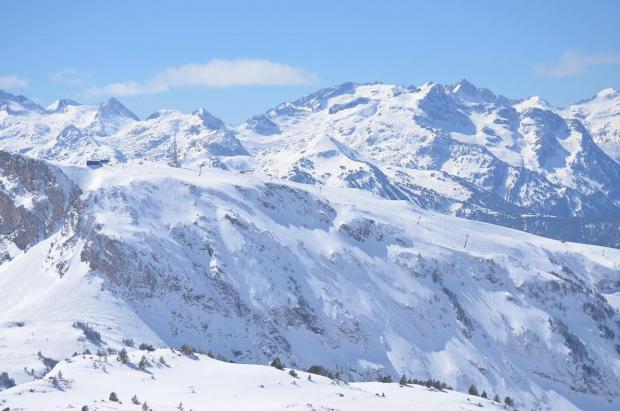 Todas las novedades de las estaciones de esquí del Pirineo de Lleida de cara al invierno