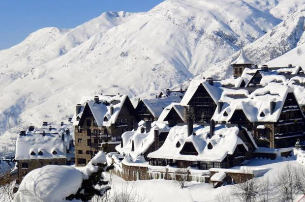 Los confinamientos aumentan el número de gente que quiere irse a vivir al Pirineo
