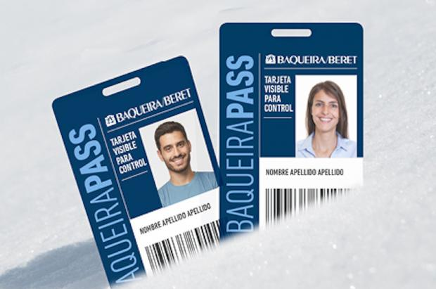 El BaqueiraPASS, la solución cómoda y económica para esquiar tres temporadas en Baqueira Beret
