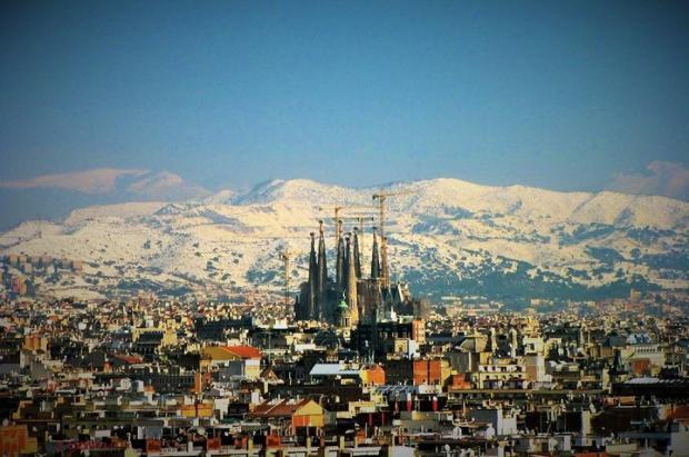 Ada Colau y su gobierno dan marcha atrás y no descartan la Candidatura Olímpica de Barcelona