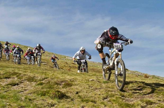 Vallnord se prepara para un intenso verano y pone a la venta el forfait Bike & Ski