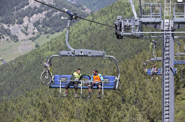 Pal se convierte en un referente de actividades de verano a nivel europeo