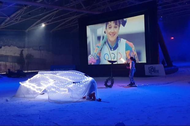 Un año sin Blanca Fernández Ochoa, el adiós de una de las mejores del esquí español