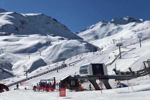 ¿Sabías que más del 75% de las estaciones de esquí de España ya son públicas?