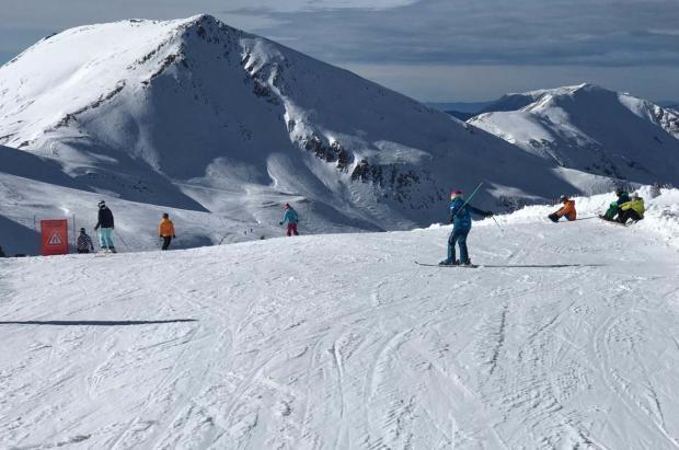 Boí Taüll despide la temporada con 150.000 esquiadores, el mejor resultado en 10 años